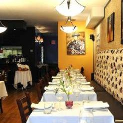 A photo of LaVinia restaurant