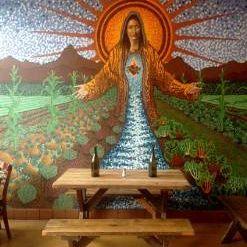 Foto von Gracias Madre - SF Restaurant