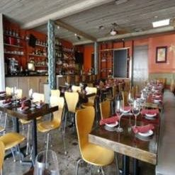 A photo of Italia Trattoria restaurant