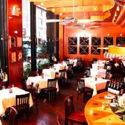 79 Restaurants Near Gershwin Theater