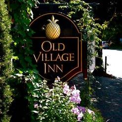 Foto von The Old Village Inn Restaurant