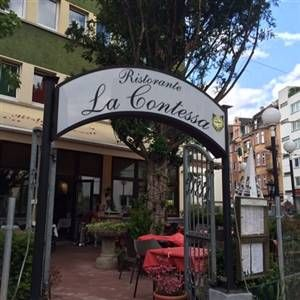 A photo of Ristorante La Contessa restaurant