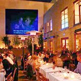 Foreign Cinema Private Dining