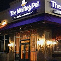 A photo of The Melting Pot - Kennesaw restaurant