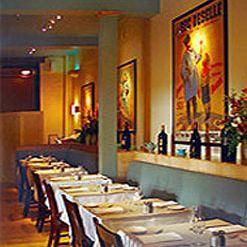 A photo of Celadon - Napa restaurant