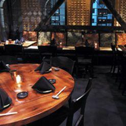 A photo of Katana restaurant