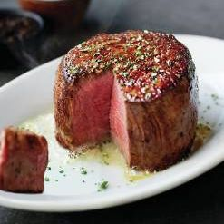 A photo of Ruth's Chris Steak House - Princeton restaurant