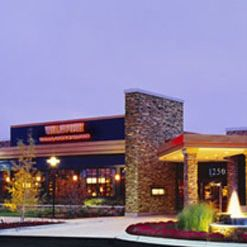 A photo of Wildfire - Schaumburg restaurant