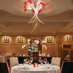 A photo of Campton Place restaurant