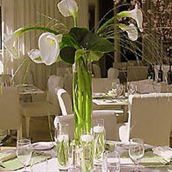 Een foto van restaurant Battery Gardens