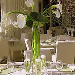 A photo of Battery Gardens restaurant