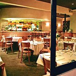 A photo of Fringale restaurant