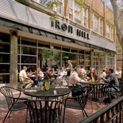 A photo of Iron Hill Brewery - West Chester restaurant