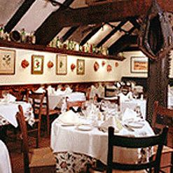 A photo of La Chaumiere restaurant
