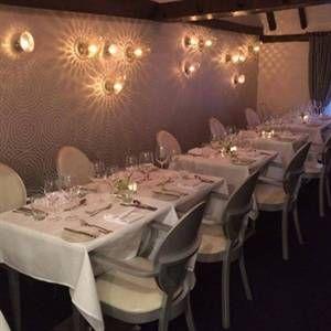 A photo of Hengist restaurant