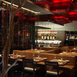 BOA Steakhouse - Santa Monica