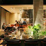 EN Japanese Brasserie Private Dining