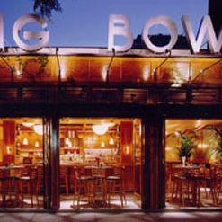 Big Bowl-Rosedale Mall