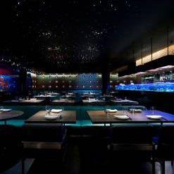A photo of Yauatcha Soho restaurant