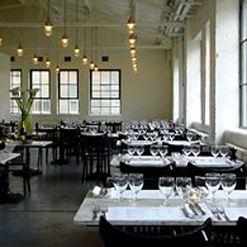 A photo of Bistrotheque restaurant