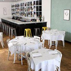 A photo of Noah's restaurant