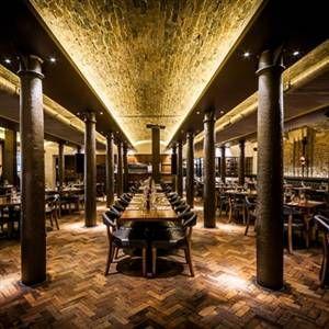 A photo of Hawksmoor Seven Dials restaurant