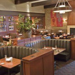 A photo of Weber Grill - Schaumburg restaurant