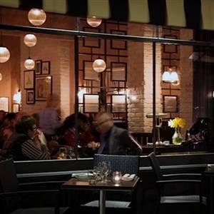 Odette's Restaurantの写真