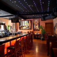 A photo of Zesty's restaurant