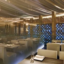 A photo of Morimoto New York restaurant