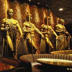 A photo of Shaka Zulu restaurant