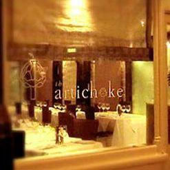 A photo of The Artichoke restaurant