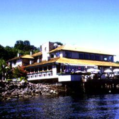 A photo of C.I. Shenanigans restaurant