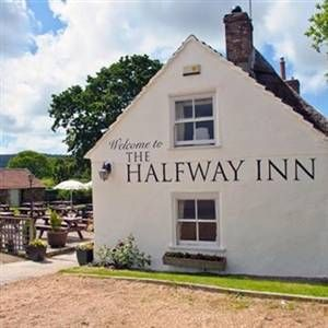 A photo of Halfway Inn restaurant