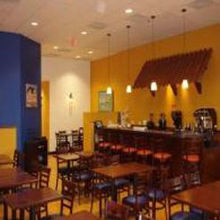 A photo of Don Churro Cafe restaurant