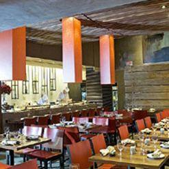 A photo of SHU - Sushi House Unico - Bel Air restaurant