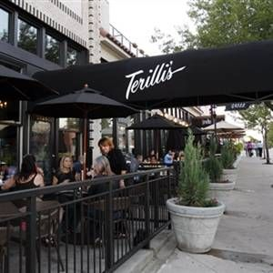 A photo of Terilli's Restaurant restaurant