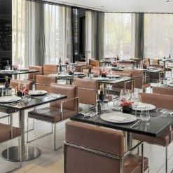A photo of Three O Two at H10 London Waterloo restaurant
