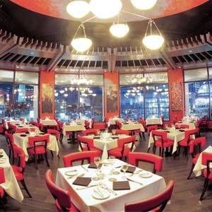 A photo of Brasa Brazilian Steakhouse - Niagara Falls restaurant
