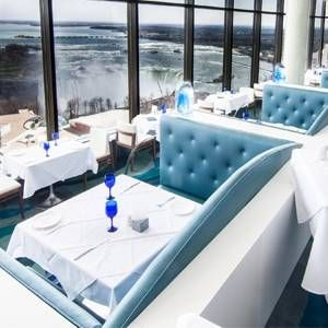 A photo of Watermark Restaurant - Niagara Falls restaurant