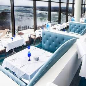 Watermark Restaurant - Niagara Fallsの写真