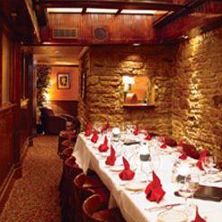 A photo of MacKenzie's Chop House restaurant