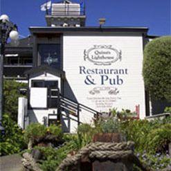 A photo of Quinn's Lighthouse Restaurant & Pub restaurant