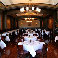 A photo of Wolfgang's Steakhouse - Tribeca restaurant