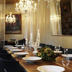 A photo of Barolo restaurant