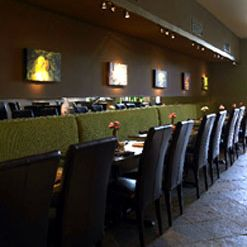 A photo of Shinsei Restaurant restaurant