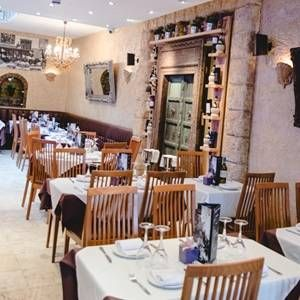 A photo of Zonzo restaurant