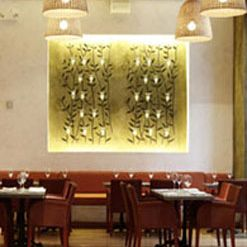 A photo of FIG & OLIVE Meatpacking restaurant