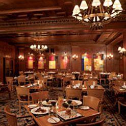Foto von The Oak Room - The Westin St. Francis Restaurant