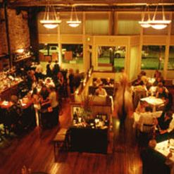 A photo of Cole's Chop House restaurant